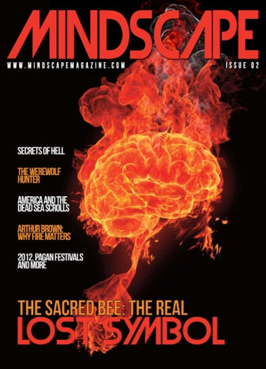Mindscape 2 Cover
