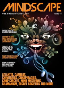Mindscape 4 Cover