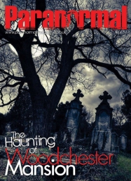 Paranormal 58 Cover