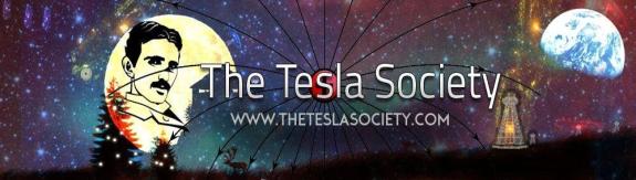 Tesla Society Banner
